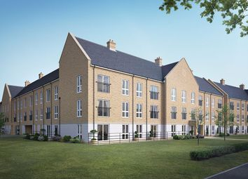 "Thumbnail 2 bedroom flat for sale in ""Kingsferry Court- Type 3- 2 Bed Apar..."" at Crown Quay Lane, Sittingbourne"
