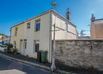 Thumbnail 3 bed semi-detached house to rent in Jubilee Place, Laira, Plymouth