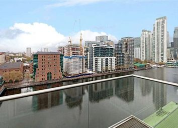 Thumbnail 1 bed flat to rent in Baltimore Wharf, Canary Wharf