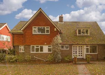 Thumbnail 5 bed detached house for sale in Downs Road, Epsom, Surrey