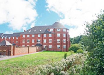 Thumbnail 2 bedroom flat for sale in Michaels Mews, Fairford Leys, Aylesbury