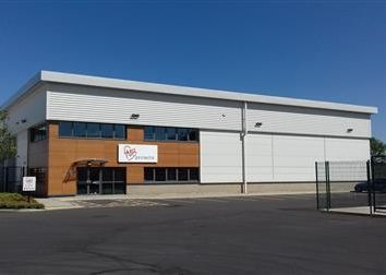 Light industrial to let in Unit 2, Bullrush Business Park, First Point, Doncaster DN4