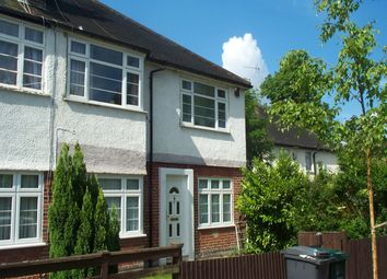2 bed maisonette to rent in Grosvenor Road, Finchley, London N3
