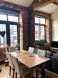 Thumbnail 2 bed flat to rent in East Street, Leeds, Leeds