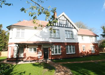 Thumbnail 2 bed flat to rent in Talbot Avenue, Talbot Woods, Bournemouth