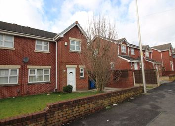 Thumbnail 3 bed semi-detached house to rent in Durham Street, Wigan