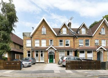 Thumbnail 1 bed flat for sale in Torrington Park, North Finchley