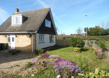 Thumbnail 3 bed bungalow for sale in Mundesley Road, North Walsham
