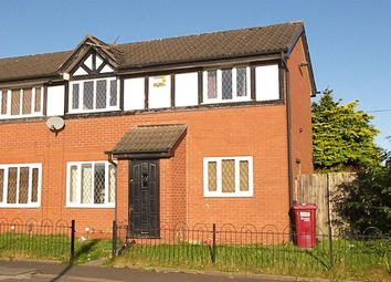 Thumbnail 2 bed semi-detached house to rent in Harrowby Street, Farnworth, Bolton