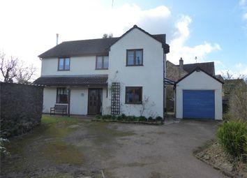 Thumbnail 4 bed detached house for sale in Clanna Lane, Alvington, Lydney