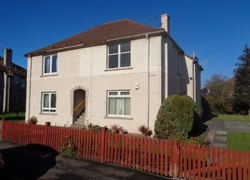 Thumbnail 1 bed flat to rent in Letham Terrace, Leven