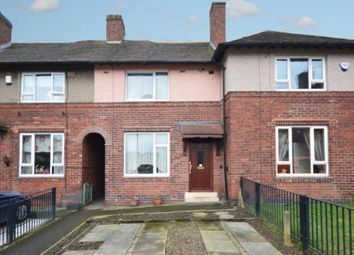 Thumbnail 2 bedroom town house for sale in Deerlands Mount, Sheffield, South Yorkshire