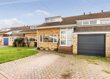 Thumbnail 3 bed semi-detached house for sale in Lincoln Rise, Cowplain, Waterlooville