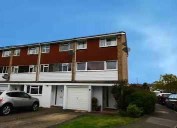 Thumbnail 3 bed end terrace house for sale in Birch Grove, Windsor
