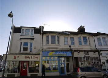 Thumbnail 2 bed maisonette to rent in Blatchington Road, Hove
