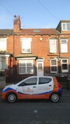 Thumbnail 2 bed property to rent in Cowper Avenue, Harehills, Leeds
