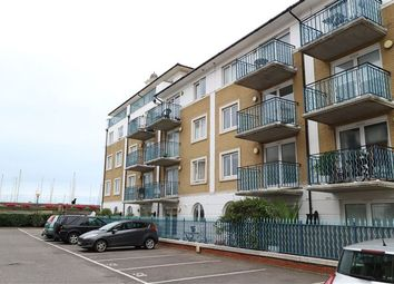 Thumbnail 2 bed flat to rent in Collingwood Court, The Strand, Brighton Marina Village