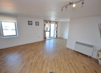 Thumbnail 2 bed flat to rent in Riverview, Low Row, Sunderland