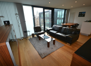 Thumbnail 2 bed flat to rent in Simpson Loan, Central, Edinburgh, 9Gf