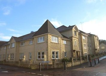 Thumbnail 2 bedroom flat for sale in Aitchison Place, Falkirk