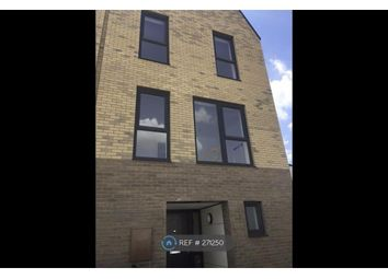 Thumbnail 3 bed terraced house to rent in Sandpiper Drive, London