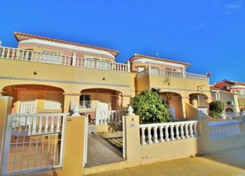 Thumbnail 2 bed town house for sale in Bargain Battenburg Style Townhouse, Villamartin, Alicante, 03189