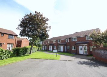 Thumbnail 2 bed flat for sale in Caburn Close, Scarborough