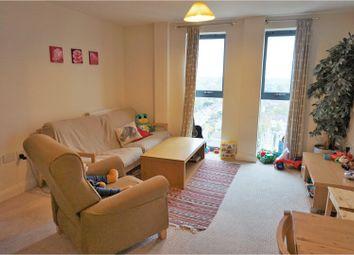 Thumbnail 2 bedroom flat for sale in 420 London Road, Croydon