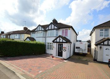Thumbnail 3 bed semi-detached house for sale in Broad Acres, Hatfield, Hertfordshire