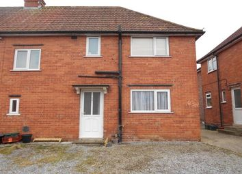 Thumbnail 1 bed flat to rent in Seaton Road, Yeovil