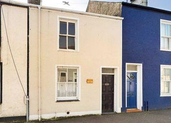 Thumbnail 2 bed terraced house for sale in Bwthyn Yr Enfys, 47 Church Street, Beaumaris