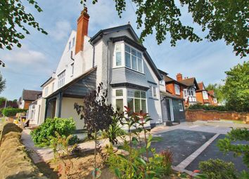 Thumbnail 2 bed flat for sale in 152 Melton Road, West Bridgford