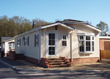 Thumbnail 2 bed bungalow for sale in Mossways Green, Mossways Park, Wilmslow, Cheshire