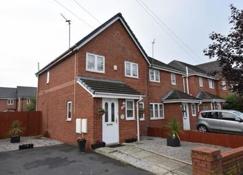 Thumbnail 3 bed property for sale in Waterpark Drive, Liverpool, Merseyside, England