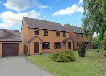 Thumbnail 3 bed semi-detached house for sale in Wellington Close, Sundorne, Shrewsbury
