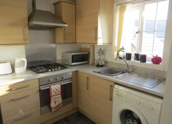 Thumbnail 2 bed flat for sale in Priestley Court, St Stephens Road, Ollerton