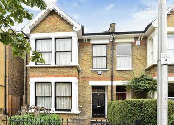 Thumbnail 4 bed semi-detached house for sale in Cleveland Road, South Woodford, London