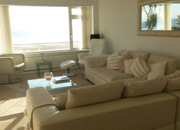Thumbnail 3 bedroom flat to rent in Banks Road, Sandbanks, Poole