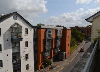 Thumbnail 1 bedroom flat for sale in Medway Wharf Road, Tonbridge