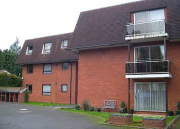 Thumbnail 2 bed flat to rent in Danielle Court Manor Road, Solihull