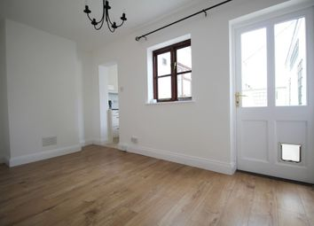 Thumbnail 2 bed semi-detached house to rent in Chapel Street, Cheltenham
