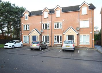 Thumbnail 2 bed flat for sale in Mill Church Manor, Newtownabbey