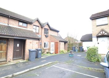 Thumbnail 1 bed maisonette to rent in Abbeymead, Gloucester