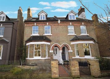 Thumbnail 4 bed semi-detached house for sale in Haggard Road, Twickenham