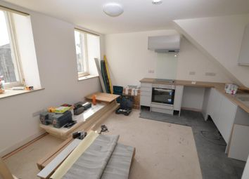 Thumbnail 1 bed maisonette to rent in Josiah 2, Trevithick Road, Camborne, Cornwall