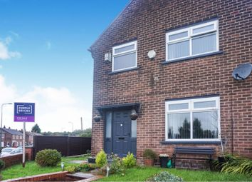 Thumbnail 3 bed end terrace house for sale in Coronation Drive, Leigh