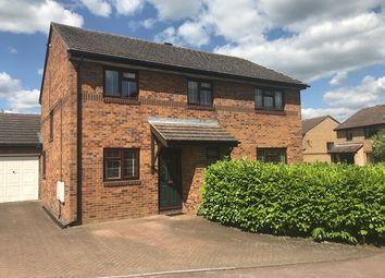Thumbnail 5 bed property to rent in Wilson Way, Caversfield, Bicester