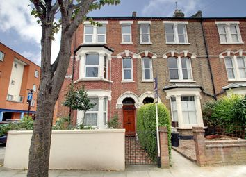 Thumbnail 4 bedroom maisonette to rent in Lambton Road, London