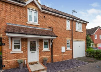 Thumbnail Link-detached house for sale in Thistle Drive, Hatfield