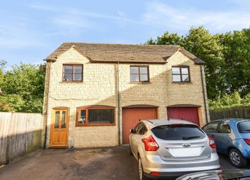 Thumbnail 2 bed detached house for sale in Barrington Close, Deer Park, Witney